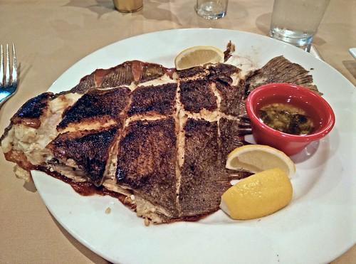 Flounder Special