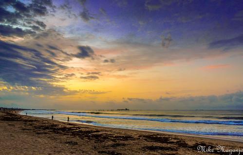 sky beach nature weather sunrise nikon coolpix benin cotonou nikoncoolpix yahooweather nikonp510 coolpixp510 azalaihoteldelaplage beninweather cotonouweather