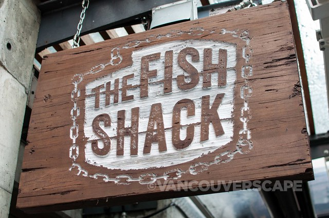 The Fish Shack brunch-2