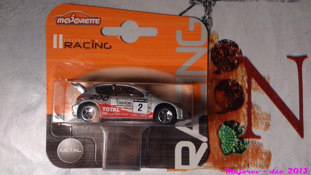 N°205B - Peugeot 206 WRC 15805525132_d1c4c58b24_z