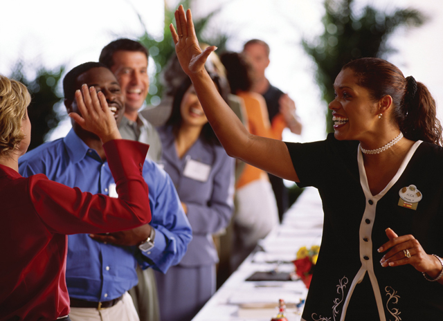 disneyinstitute-The Key to Transformational Leadership: Know How to Empower Your People