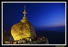 Myanmar, Kyaitkyo