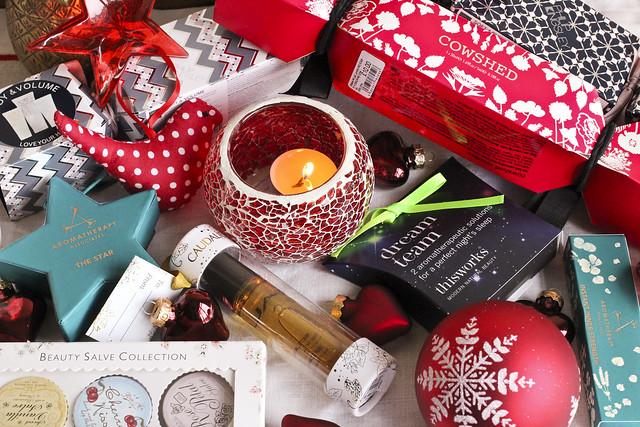 christmas gift guide wish list stocking filler