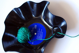 Record Yarn Bowl