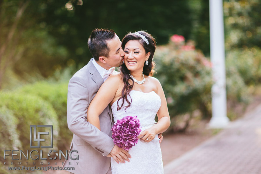 Atlanta Vietnamese Pre-Wedding Bridal Session