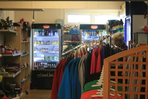 Glenside shop