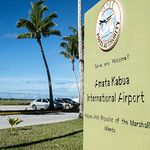 Transportation in the Republic of Marshall Islands