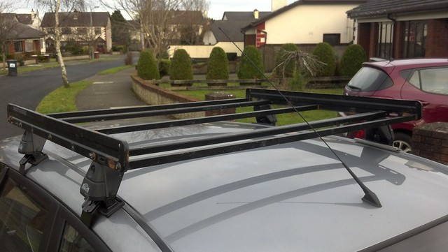 Roof Rack Fitting
