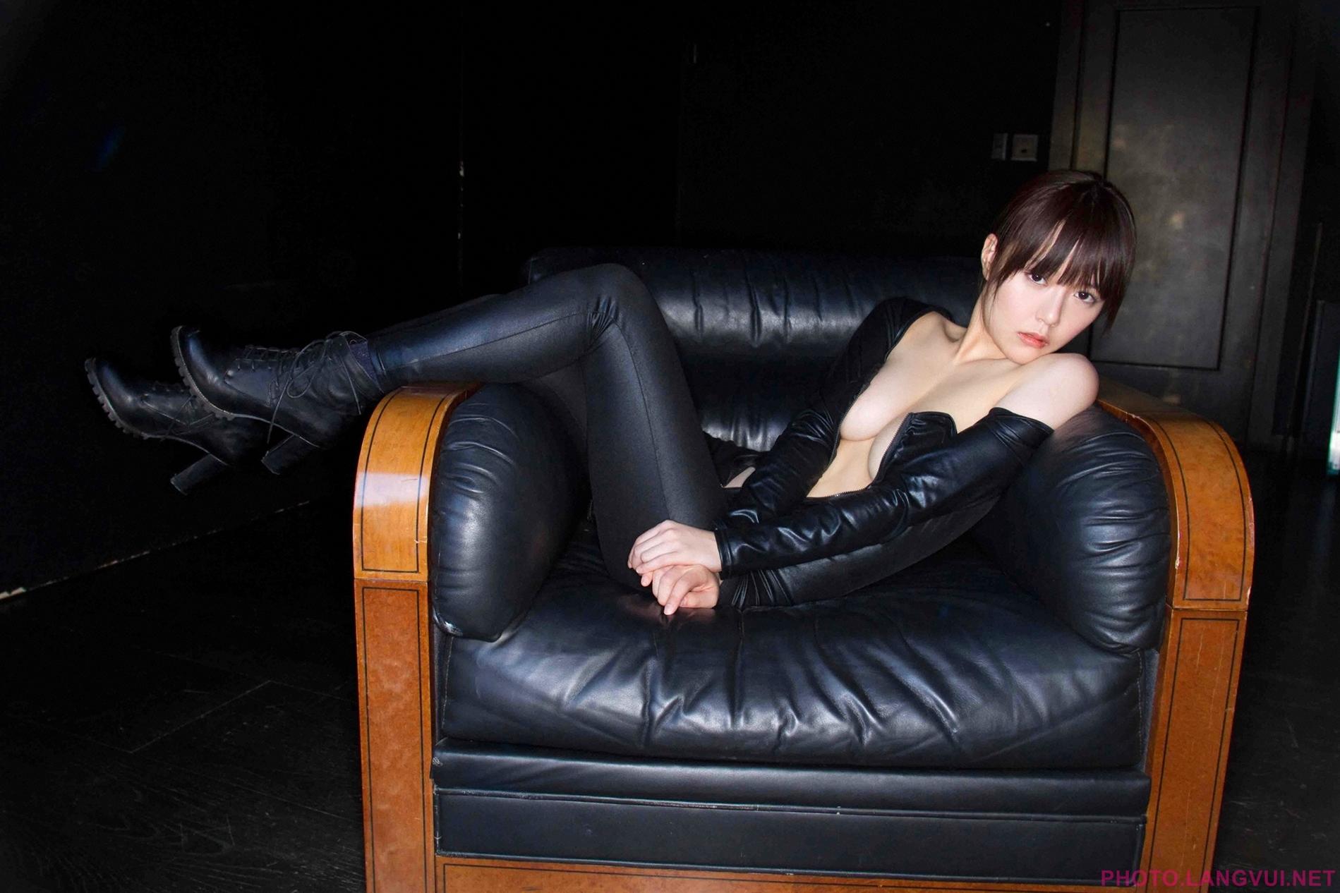 YS Web Vol 550 Miyo Ikara