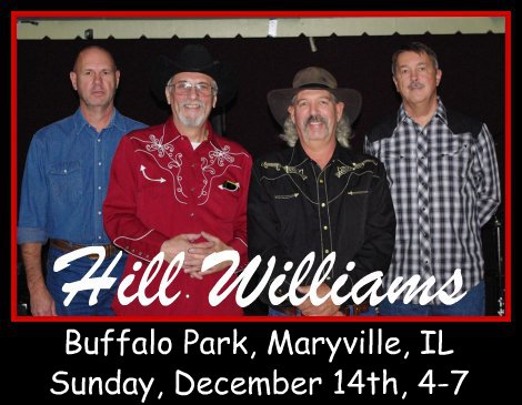 Hill Williams 12-14-14