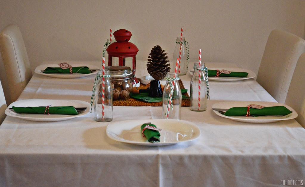 Almoço Natal - 5 em Ponto 4