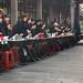 Saturday Morning, Longshan Temple, Taipei