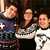 Ugly sweater crew