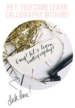 seattle calligraphy workshop, seattle calligrapher, kirkland wa calligraphy workshop, last-minute christmas gift ideas 2014