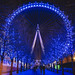 The London Eye by Philip Bloom