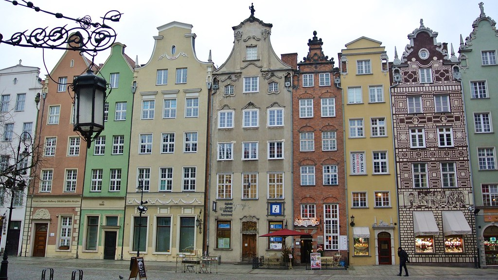 Gdansk, Poland 16