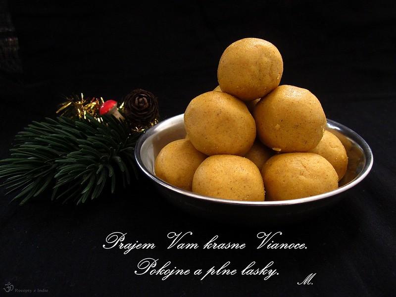 vianocne prianie