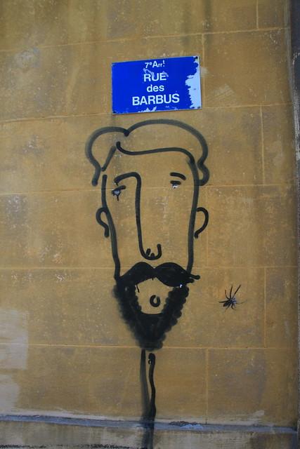 Barbus
