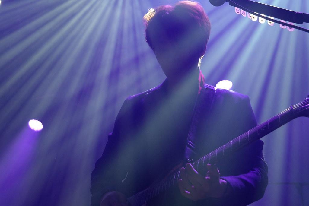 Choi Jong-hoon Paris 2015-1-16 | FTISLAND | Xiaolongimnida