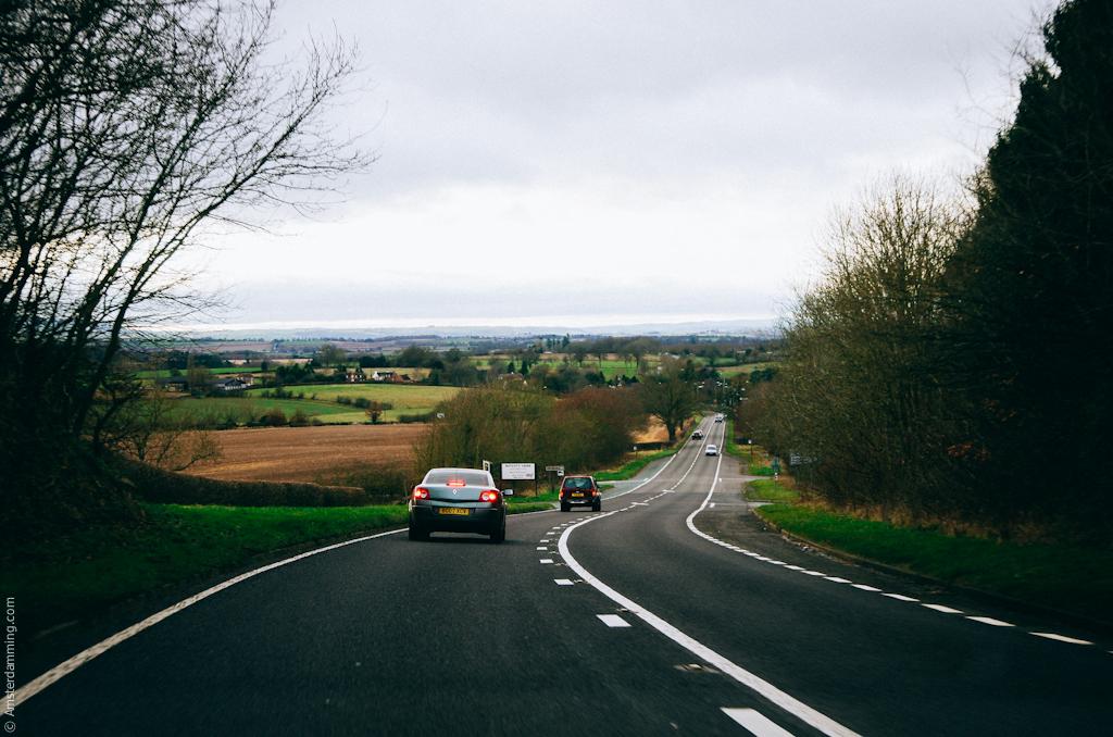 Bridgnorth, England