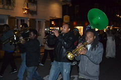 008 TBC Brass Band