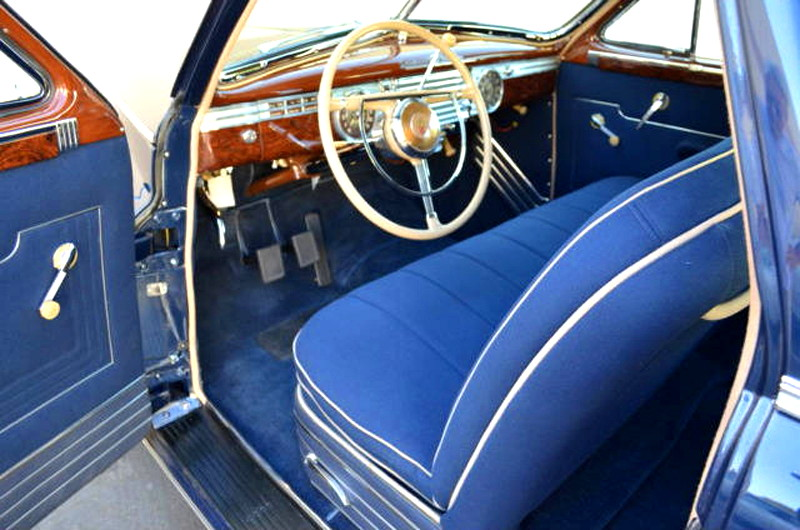 47007_H Packard Custom Super Clipper 356CI 8CYL 3SPD Club Sedan_Blue