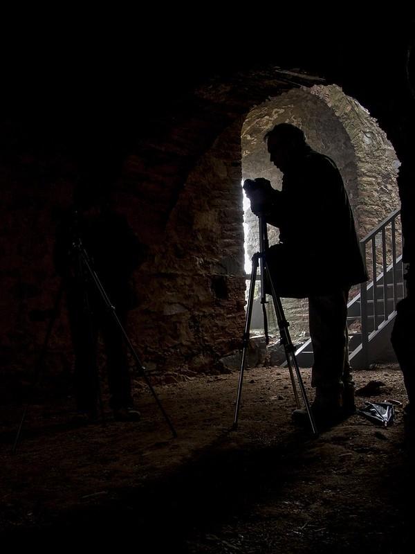 Quedada al castillo de Mirabel 16148397319_b57b77195a_c