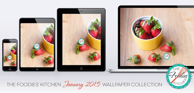 January 2015 Wallpaper Collection