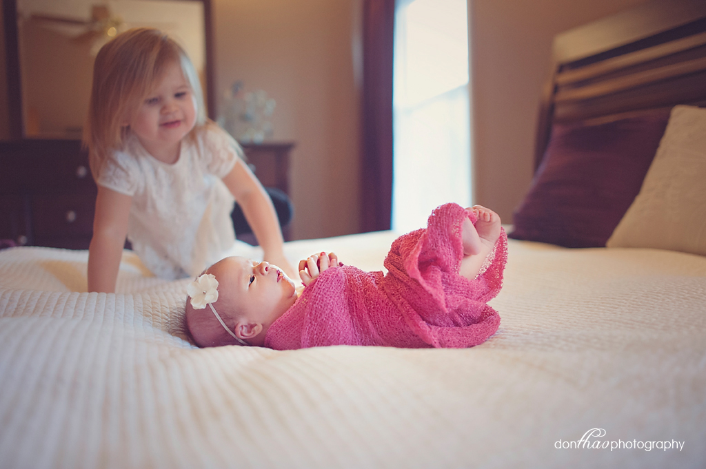 Rockford Family, Baby, and Newborn Photographer