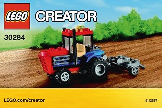 LEGO Creator 30284