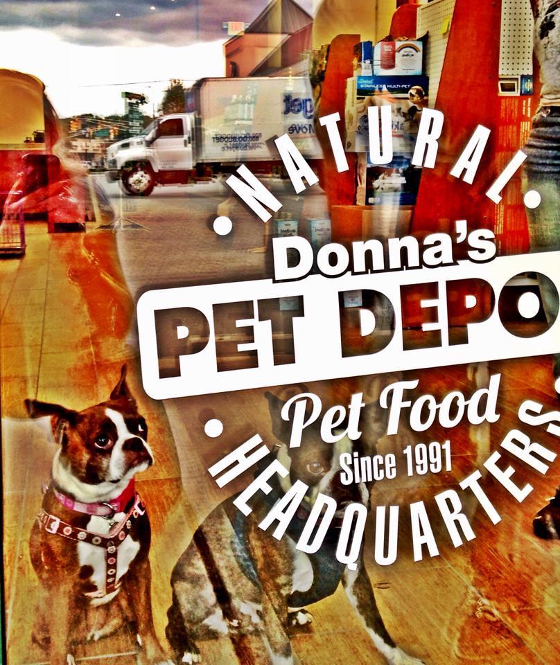 Donna's PET DEPOT #33