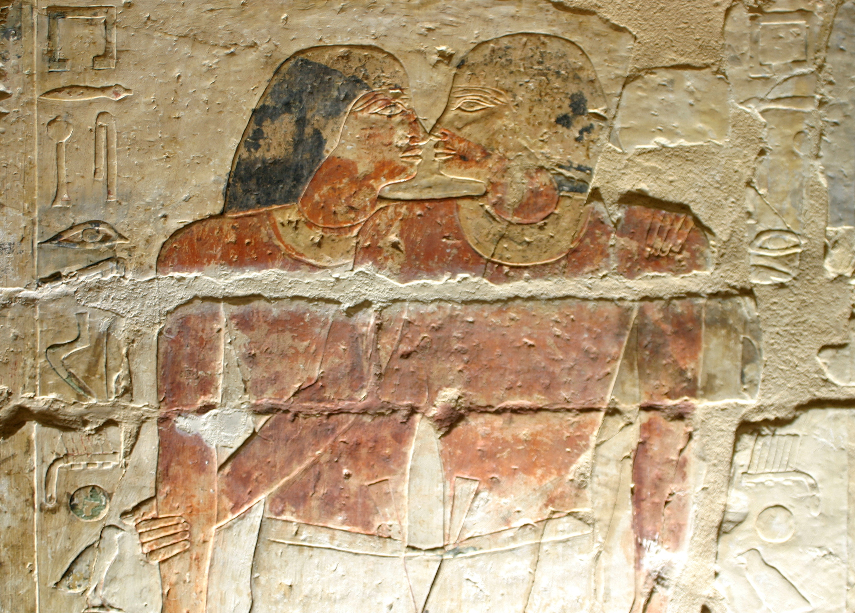 Древний египет эротика