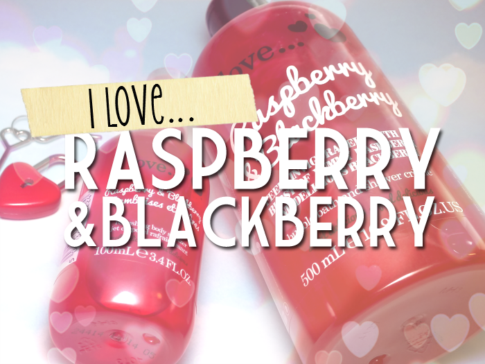i love... raspberry & blackberry (3)