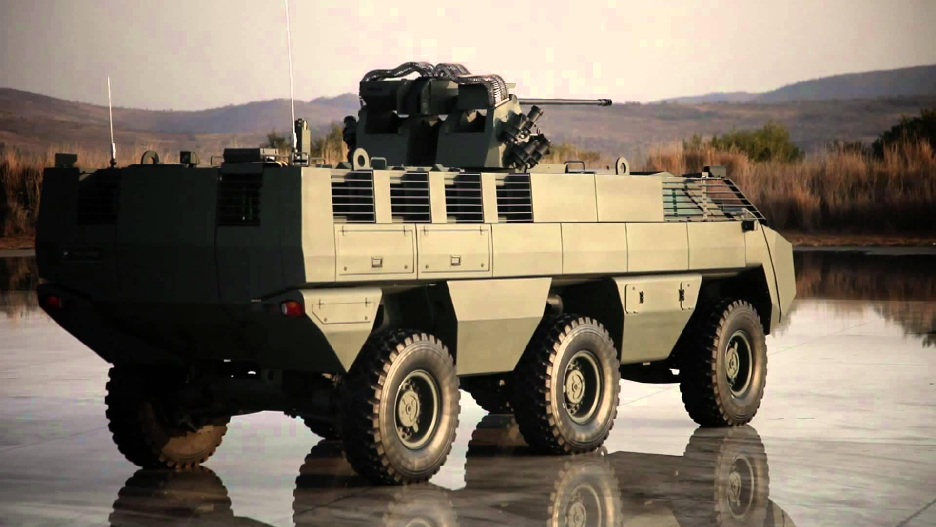 رجل آلي للقوات الأردنية الخاصة 3
