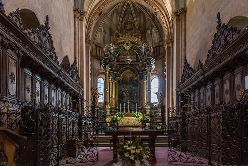 St Ursanne Kirche-4