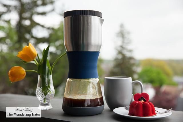 Duo Coffee Steeper