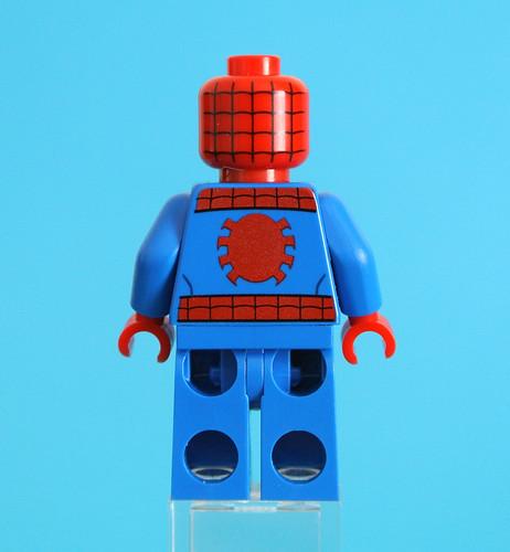lego spiderman bridge instructions