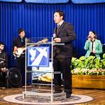 Culto Ministerial - 11 de Junio