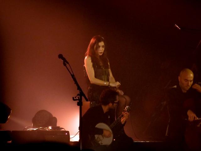 Olivia Ruiz - Olympia, Paris (2013)