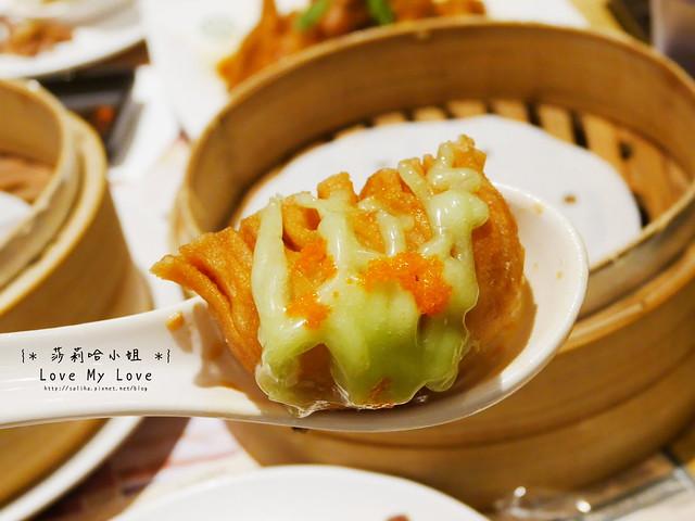 台北車站餐廳美食推薦添好運港式飲茶港式料理 (19)