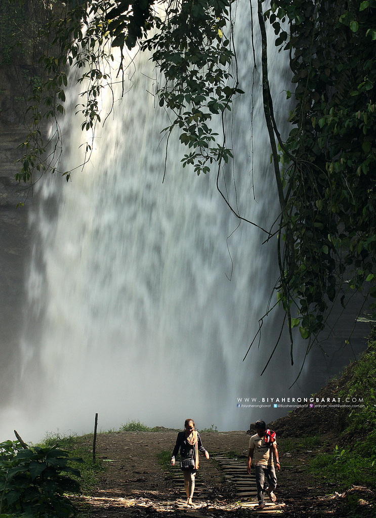 Lake Sebu, South Cotabato: The Famous Seven Falls' Zipline ...