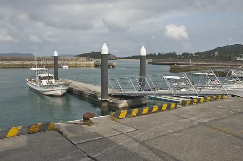 【写真】離島めぐり : 渡嘉敷島4