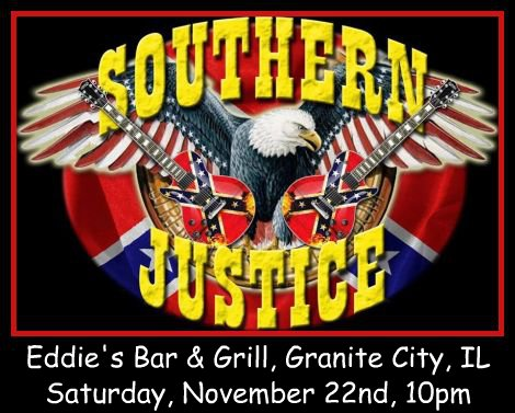 Southern Justice 11-22-14