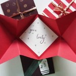 origami love notes