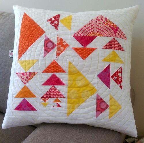 Cushion for Skye