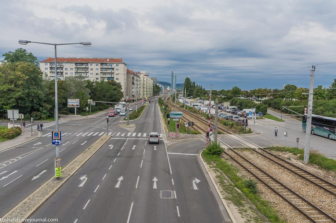 Венский Дунай-79