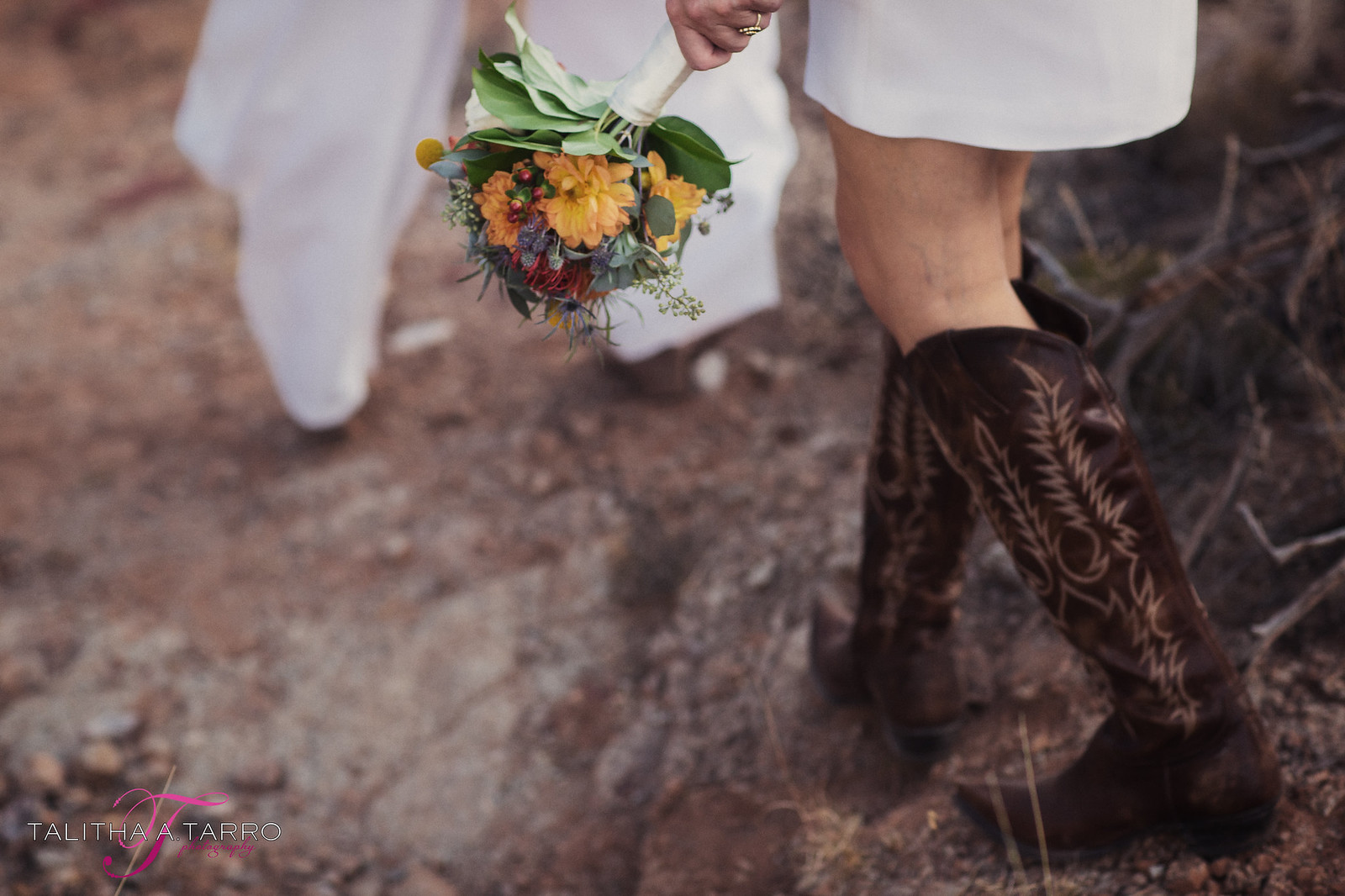 New Mexico LGBT Wedding15