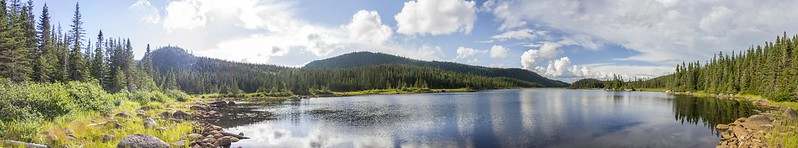 Lac Neville
