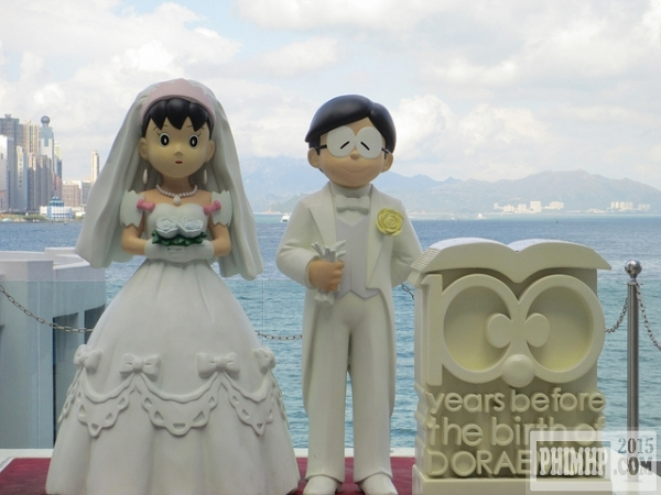 Doraemon: Stand by Me 2014 11
