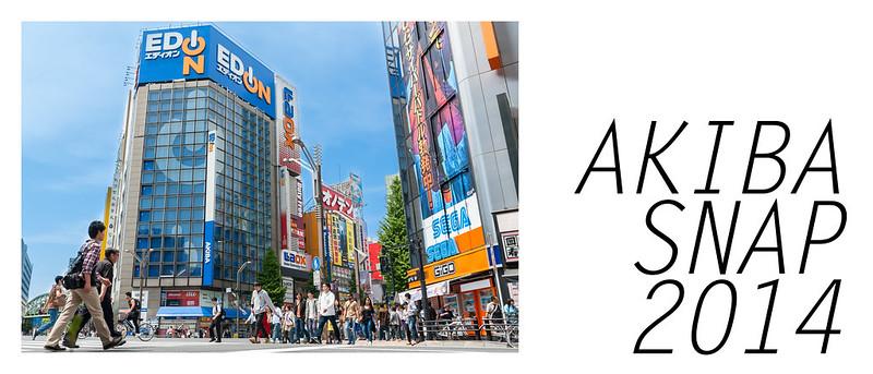 Akiba SNAP 2014